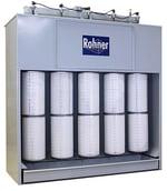 CM10000-front-powder-collector-module