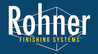 Rohner Finishing Systems