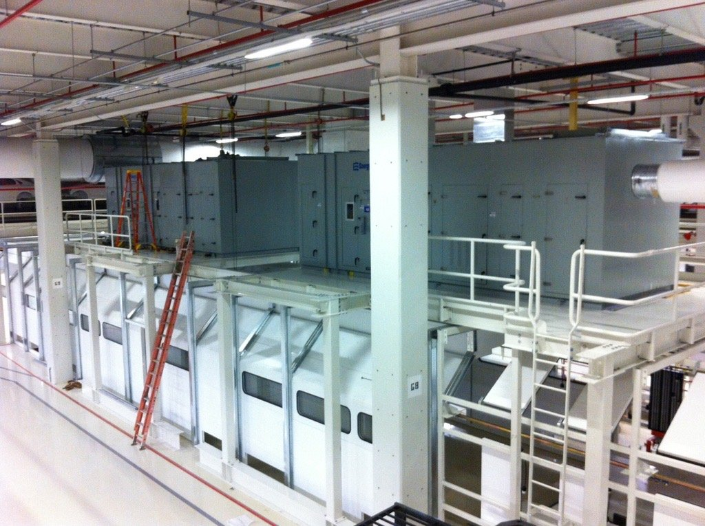Optimize the Efficiency of your Paint Booth