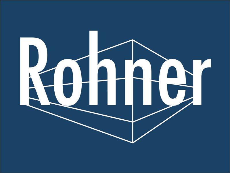Rohner Expands Sales Team