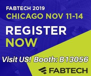 FABTECH November 11-14
