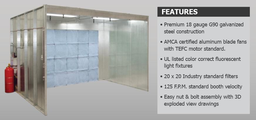 Rohner Catalog Booths