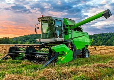 AGRICULTURAL MANUFACTURING
