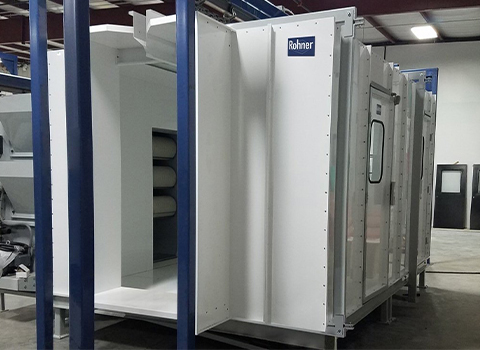 in-line-process-recovery-powder-booth