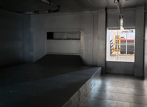 Rohner Process Oven